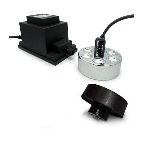 Pack Mist Maker 5 cellules - Rodwin Electronics