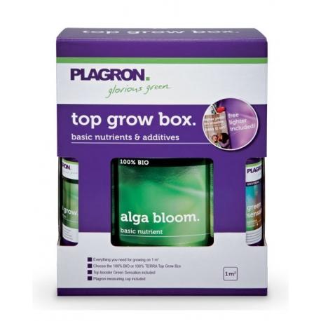 PLAGRON TOP GROW BOX ALGA