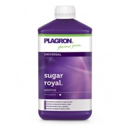 PLAGRON SUGAR-ROYAL 250ML