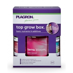 PLAGRON TOP GROW BOX TERRA