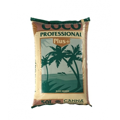 CANNA COCO PROFESSIONAL PLUS - 50L