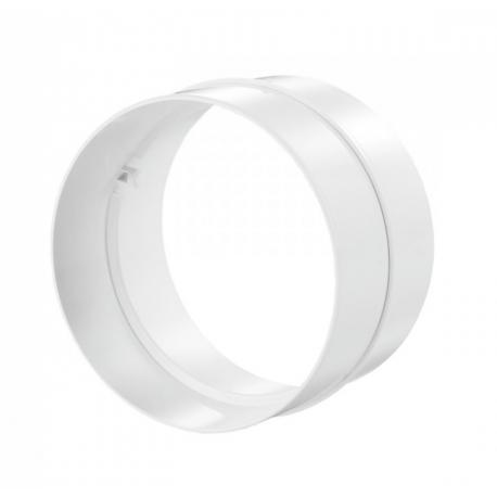 CONNECTEUR de ventilation Ø 125 mm