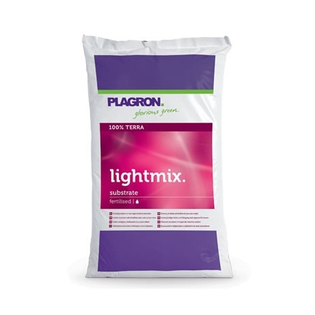 PLAGRON LIGHT-MIX SAC 50L