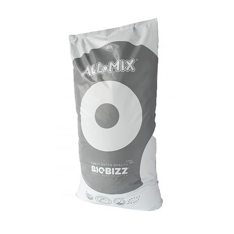 BIOBIZZ ALL MIX - 20 L