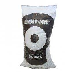 BIOBIZZ LIGHT MIX - 20 L