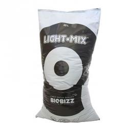 BIOBIZZ LIGHT MIX - 20 L