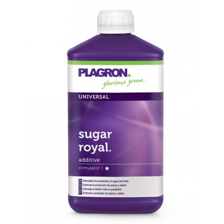 PLAGRON SUGAR-ROYAL 500ML