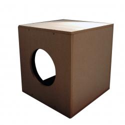 CAISSON INSONO A MONTER ISOBOX - Ø 125 mm