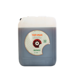 Stimulant floraison TOP.MAX 10 litres - BIOBIZZ