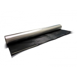 Film Diamond Black - rouleau de 30 mètres - Neptune Hydroponics