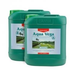 Canna - Aqua Vega A+B - 10 litres