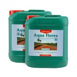 Canna - Aqua Flores A+B - 10 litres
