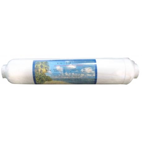 Filtre Post membrane - WASSERTECH