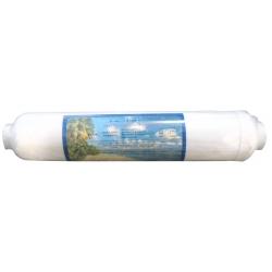 Cartouche sédiment - Wassertech