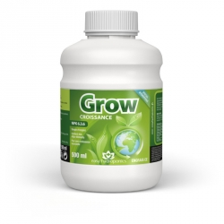 Easy Hydroponics Grow 500ml - Hydropassion