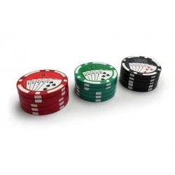 Grinder Poker 40mm - 2 Parts