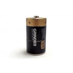 Grinder Battery 30mm - 3 Parts