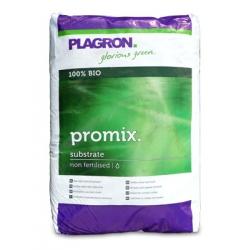 Terreau PROMIX sac de 50 litres - PLAGRON