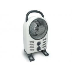 Chauffage avec fonction ventilateur 1000/2000W
