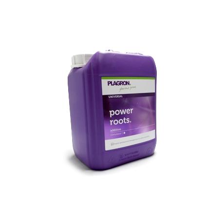 Power Roots 5 litres stimulant racinaire - PLAGRON