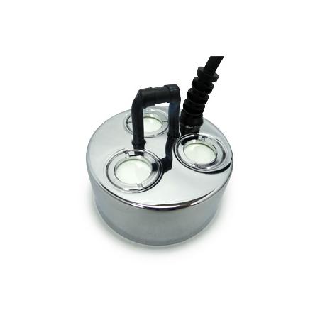 Brumisateur ultrasons 3 cellules - Rodwin Electronics