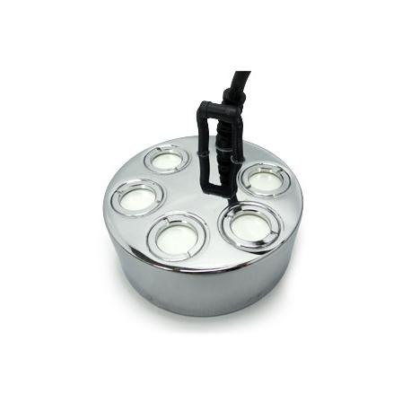 Brumisateur à ultrasons 5 cellules - Rodwin Electronics