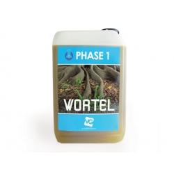 Phase 1 - 3 litres - Vaalserberg