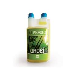 Phase 2 - 1 litre - Vaalserberg