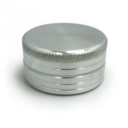 Grinder Alu 2 Parts - diamètre 5 cm