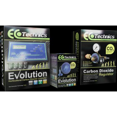 Pack CO2 Evolution - Ecotechnics