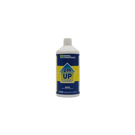 Solution pH Up - 500ml - GHE