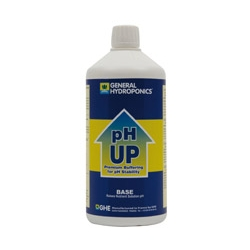 Solution pH Up - 1 litre - GHE