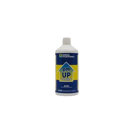 Solution pH Up - 1 litre - Terra Aquatica