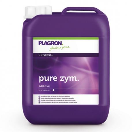 Pure Zym 5 litres additif croissance et floraison - PLAGRON