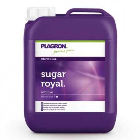 Sugar Royal 5 litres stimulant floraison - PLAGRON