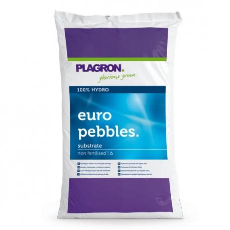 Billes d'argile en sac de 10 litres - PLAGRON