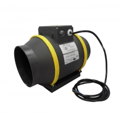 Extracteur MAX-Fan Pro 200 - 793 et 1220m3/h - Can-Fan