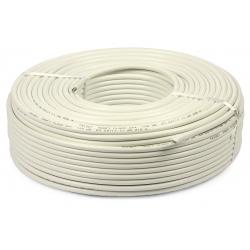 Rouleau de câble électrique 3*2.5mm - 100 mètres
