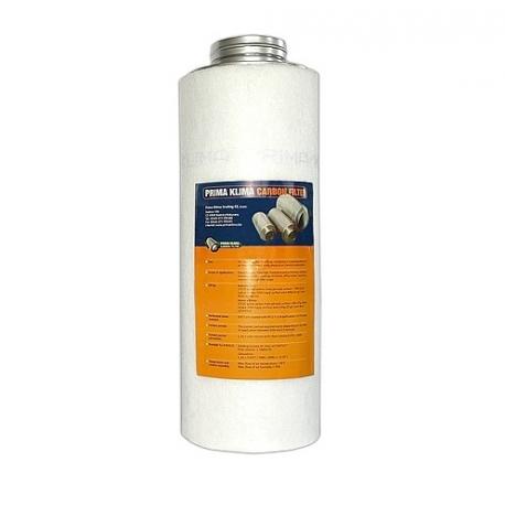 Filtre Industry Line 1650m3/h - diam 200mm - Prima Klima