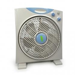 Ventilateur plat carré 40W - Garden HighPro