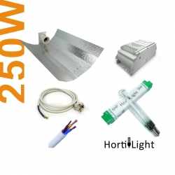 Kit 250W Class1 Basic + HORTILIGHT