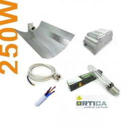 Kit 250W Class1 Basic + ORTICA Agro