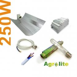 Kit 250W Class1 Basic + MH AGROLITE