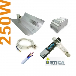 Kit 250W Class1 Basic + MH ORTICA