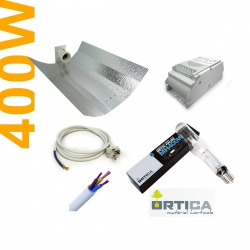 Kit 400W Class1 Basic + MH ORTICA