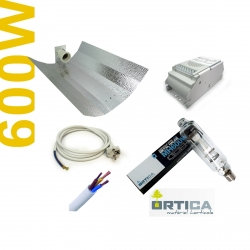 Kit 600W Class1 Basic + MH ORTICA