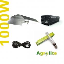 Kit 1000W DIGILIGHT Pro Select Adjust + AGROLITE