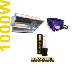 Kit 1000W LUMATEK Pro Select Prolight + LUMATEK
