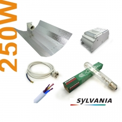 Kit 250W Class1 Basic + Britelux Sylvania