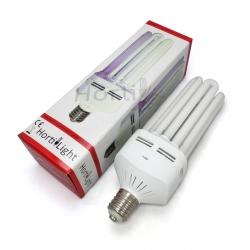 Lampe CFL 125W Floraison Hortilight - 2700K°